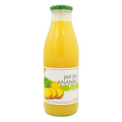 Pur jus d'ananas 75cl