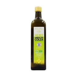 Huile colza vierge fr 75cl