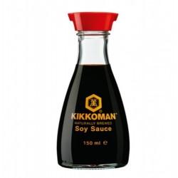 Sauce soja Kikkoman 150ml