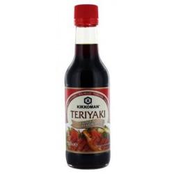 Sauce Teriyaki Kikkoman 250ml