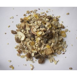 muesli aux fruits 250g...