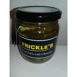 French pickles l'original 20cl