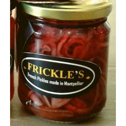 French pickles le purple...