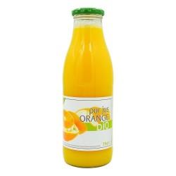 Pur jus d'Orange 75cl