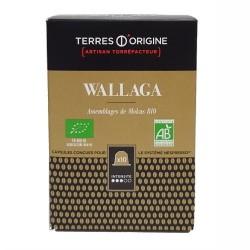Café wallaga 10 capsules...
