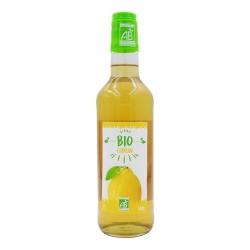 Sirop citron France 50cl