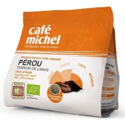 Café dosettes souples x18...