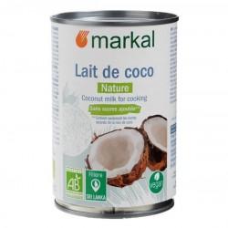 Lait de coco 400 ml