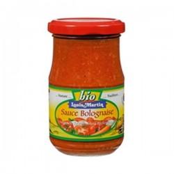 Sauce bolognaise pot 190g