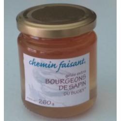 Gelée artisanale bourgeon...