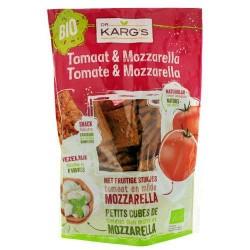 Mini crackers tomate mozza...