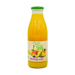 Jus multifruits 75cl
