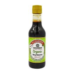 Sauce soja bio Kikkoman 250ml