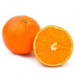 Orange naveline bouche...