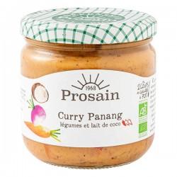 légumes curry panang lait...