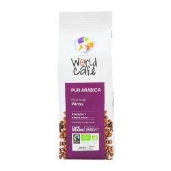 Café grains 250g 100%...