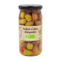 cocktail olives denoy bocal...