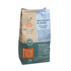 Percarbonate soude 1 kg sac