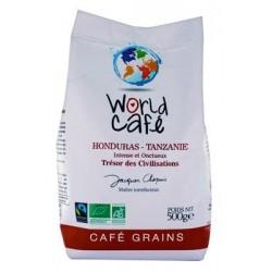 Café grains 500g Mélange...