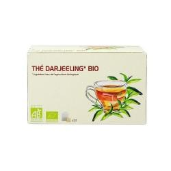 Thé Darjeeling 20 sachets