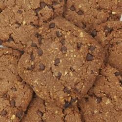 Biscuits avoine/chocolat 500g