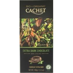 Chocolat noir Tanzanie 85%...